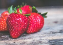 Fresas - 8 Beneficios Para La Salud