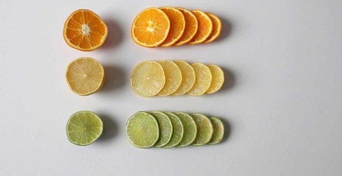 Importancia De La Vitamina C En El Cuerpo, Síntomas De Deficiencia Y Mejores Fuentes